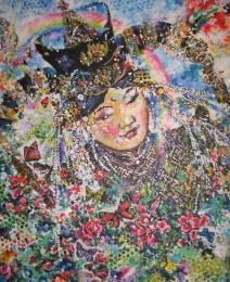 IMG_0043 Mongolian painting