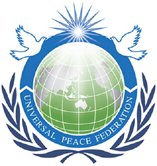 Universal Peace Federation - One Family Under God