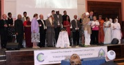 Interfaith Consideration of Forgiveness and Reconciliation